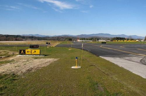 EF Knapp Airport