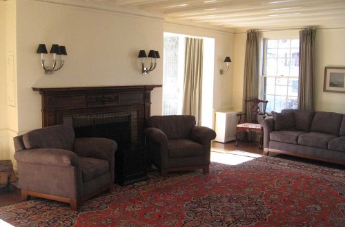 UVM Englesby House