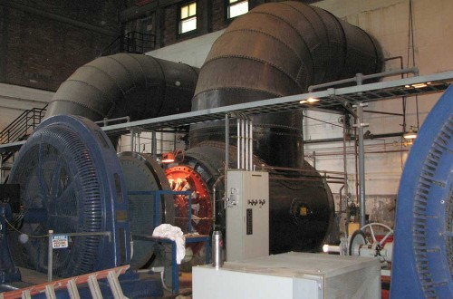 Essex 19 Hydro Facility