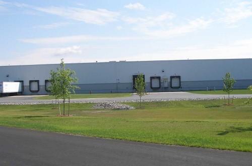 Manufacturing Campus