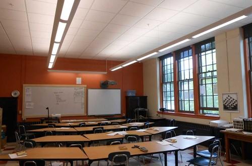 Bellows Falls Middle School