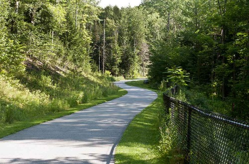 Millstone Bike Path
