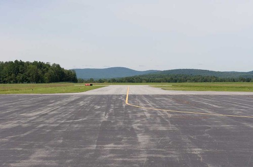 Newport State Airport