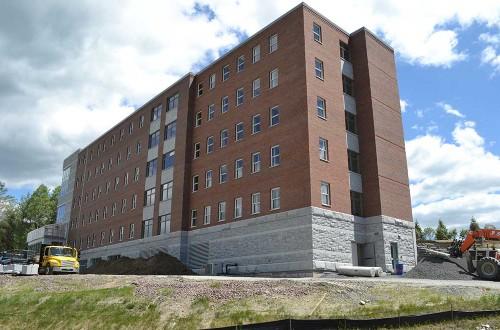 Norwich Student Housing