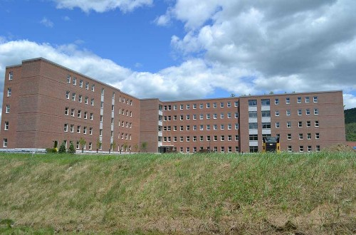 Norwich Student Housing