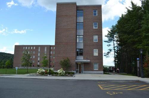 Norwich University West Hall