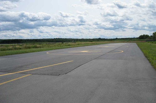 Norwood Airport