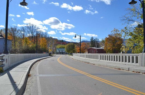 Pearl Street Bridge