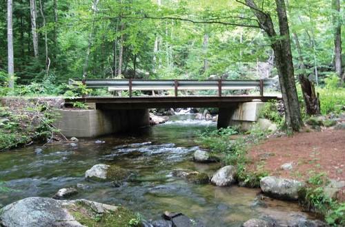 Places Mill Bridge