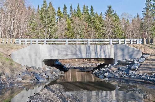 Plunkton Bridge