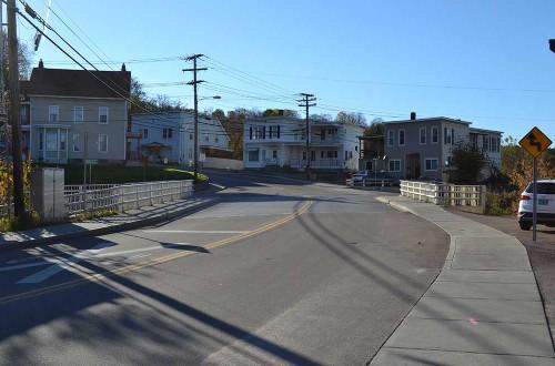 Prospect Street Bridge