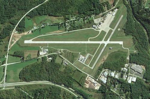 Rutland Airport