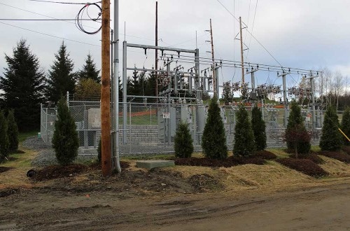 Substation 45