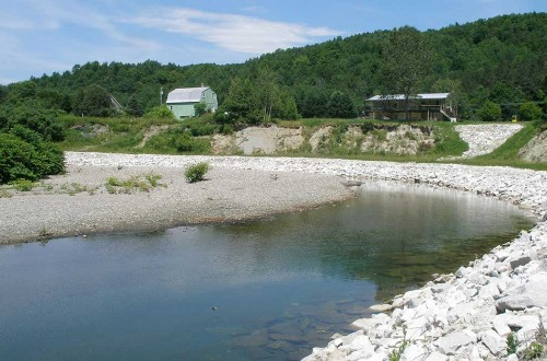 Agricultural Water Quality, NRCS