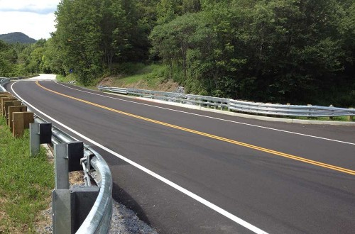 Bridge #165 Replacement