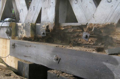 Wright's Covered Bridge
