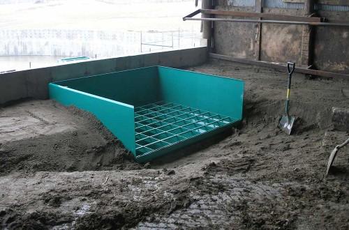 Waste Storage, Leachate Management