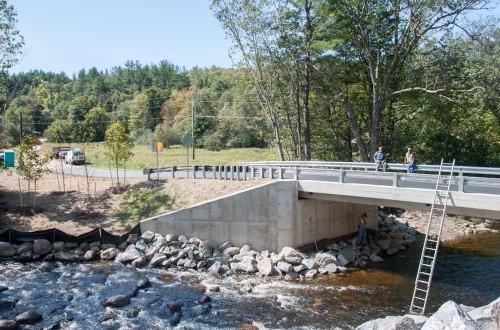 Evans Road Bridge
