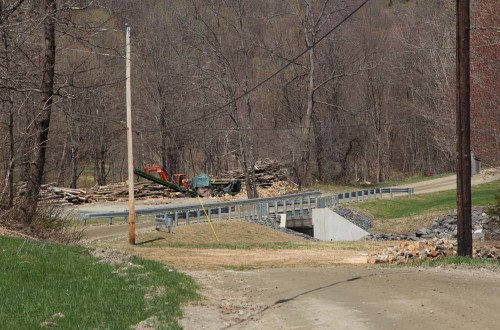 Bethel Bridges