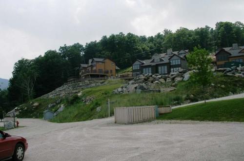 Top Ridge Development
