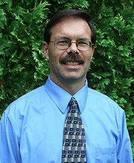 Steve Dumas, PE, CxA, CPMP, LEED AP, DuBois & King's Mechanical Engineering Department Manager