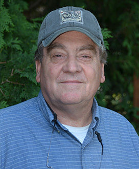 David A. Mann, LLS